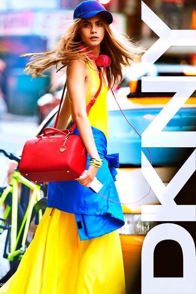 vogue.mx-enero DKNY spring 2013
